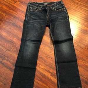 Brand new Silver Jeans!! NWOT
